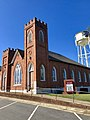 Gaston Chapel AME Church, Morganton, NC (49021555801).jpg