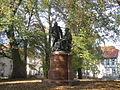Gauss-Weber-Denkmal Göttingen.jpg