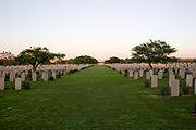Gaza War Cemetery 3