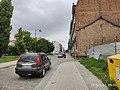 Gdańsk, ulica Kurza - Reduta Wyskok - 08.jpg