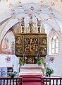 Gebertsham Kirche Flügelaltar 01.jpg