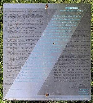 Amerika-Gedenkbibliothek - Amerika-Gedenkbibliothek