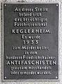 Gedenktafel Petersburger Str 94 (Friedh) Keglerheim.jpg