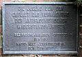 Gedenktafel Pistoriusstr 23 (Weiß) Jugend der DDR.jpg