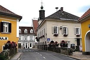 Marktgemeindeamt Stainz