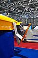 Geneva MotorShow 2013 - Rinspeed Splash spoiler.jpg