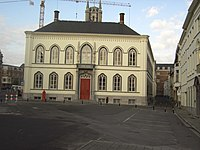 Gent - Bisschoppelijk paleis.jpg