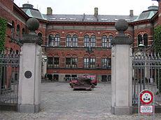 joys åbyhøj geologisk museum København