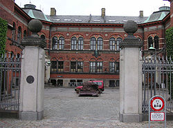 trans kbh geologisk museum København