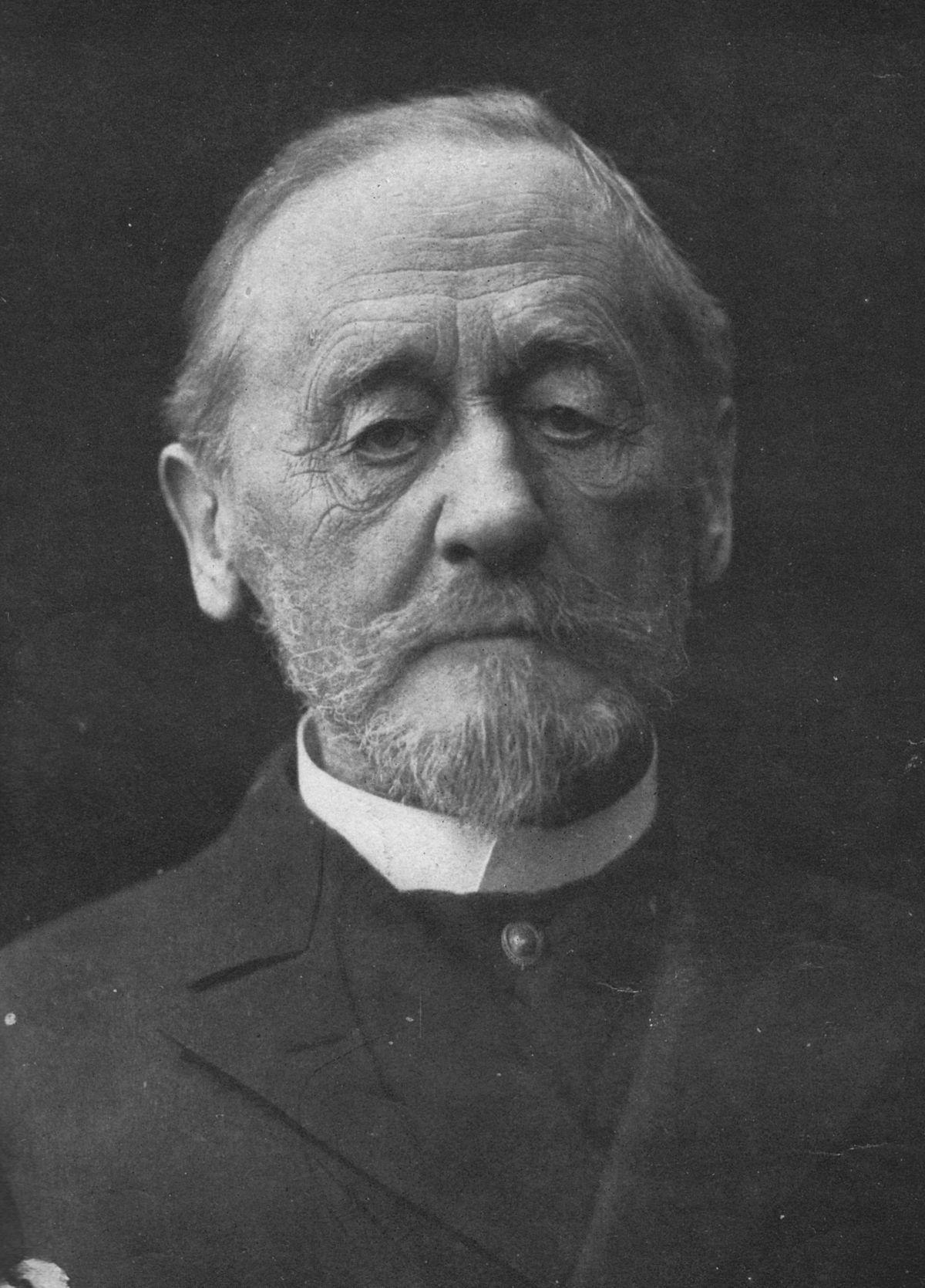 Georg Ernst Hinzpeter – Wikipedia