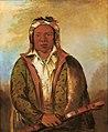 George Catlin - Shee-náh-wee - 1985.66.245 - Smithsonian American Art Museum.jpg