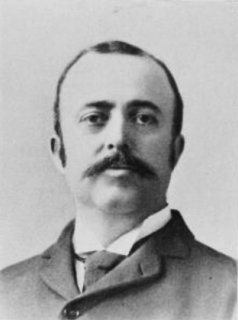 George Edwin Smith American politician