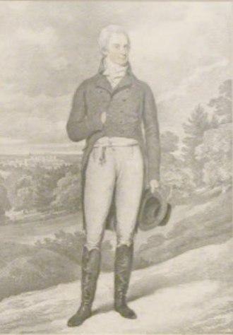 George Villiers (1759–1827) - Hon. George Villiers (1759–1827)