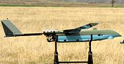 Georgian Unmanned Aerial Vehicle.JPG