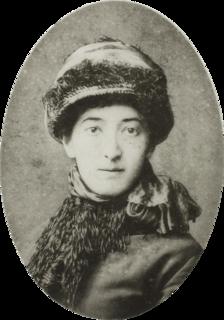 Georgine Schwartze