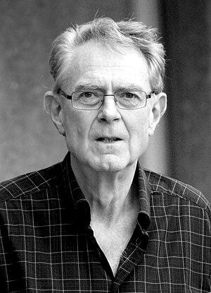 Gerhard Narholz - Gerhard Narholz, 2008