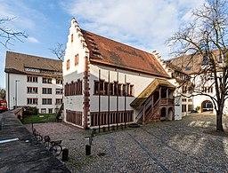 Gerichtslaube (Freiburg im Breisgau) jm59356