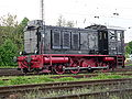 German locomotive class V36.JPG