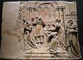 Giambologna (attr.) cacciata di gioacchino da tempio.JPG
