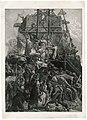 Giedzimin, Vilnia. Гедзімін, Вільня (M. Andriolli, 1882) (2).jpg