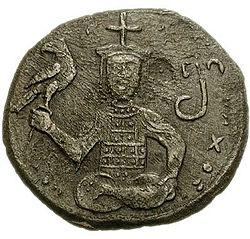 Монеты грузии википедия в обороте участвуют монеты достоинством 1 рубль