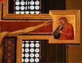 Giotto e collaboratori, crocifisso di san felice, 04.JPG