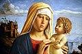Giovanni Battista Cima detto Cima da Conegliano, Madonna con il Bambino, 1495 circa 02.jpg