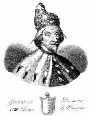 Giovanni Pesaro - Giovanni Pesaro