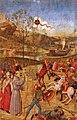 Giovanni di Bartolomeo d'Aquila - Kapisztrán Szent János a nándorfehérvári csatában.jpg