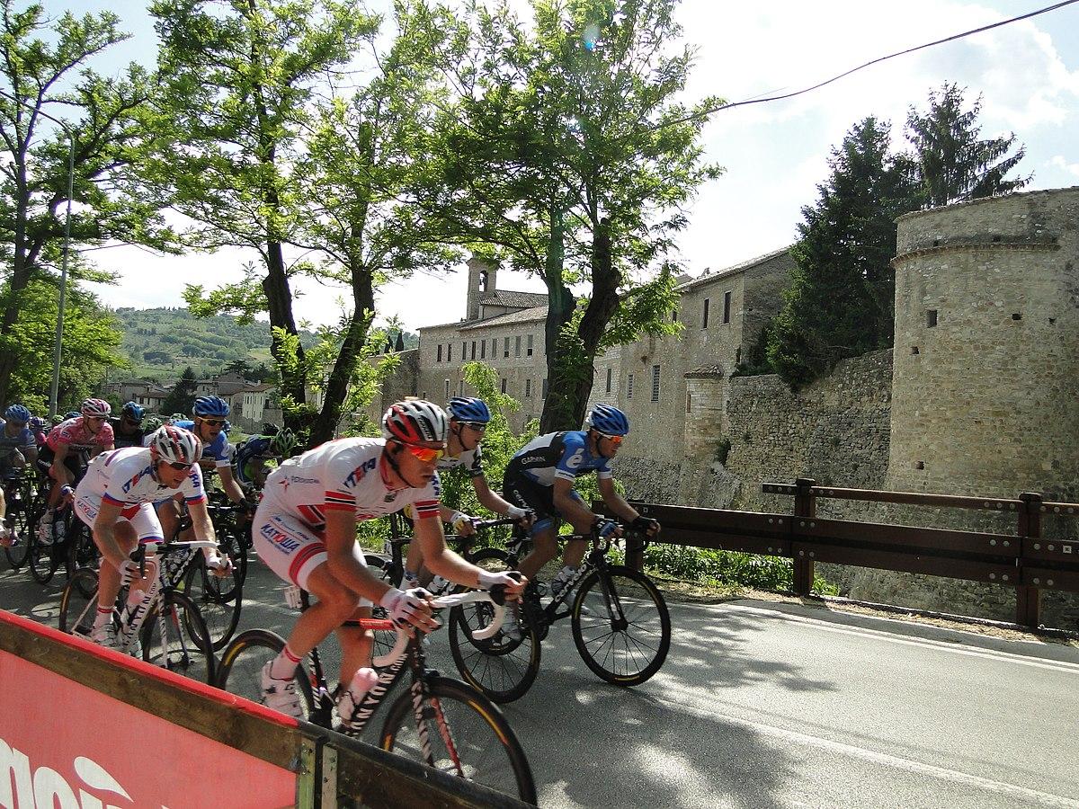 10. etappe av Giro d'Italia 2012 – Wikipedia