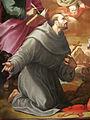 Girolamo macchietti e bottega, assunzione della vergine, 1577-78, da s. clemente a sociana (reggello), 04.JPG