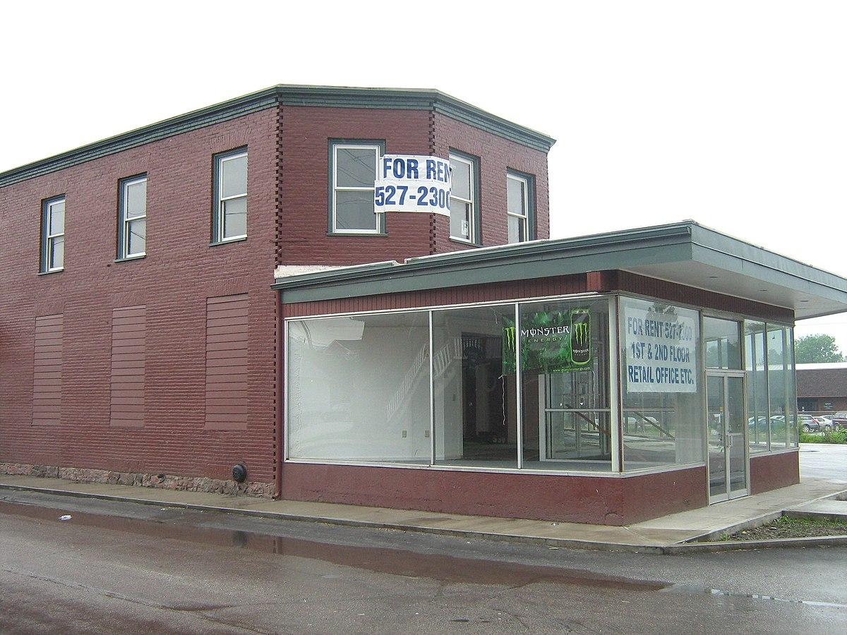 Giroux Furniture Company Building Wikipedia