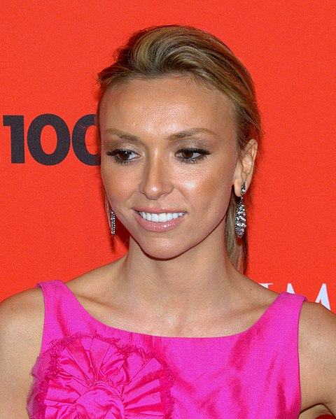 Giuliana Rancic Tweets Support to Lauren Scruggs During Recovery