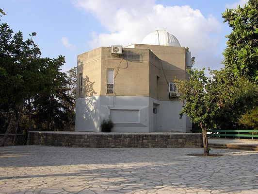 Givatayim Observatory