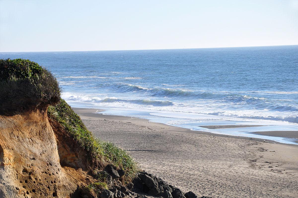 Gleneden Beach Oregon County