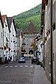 Glorenza-Glurns, Porta Sud, dall'interno della città. - panoramio.jpg