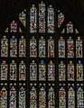 Gloucester Cathedral, East Window of Lady Chapel (21814135589).jpg