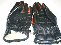 meaning of glove