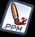 Gnome-mime-image-x-portable-pixmap.png