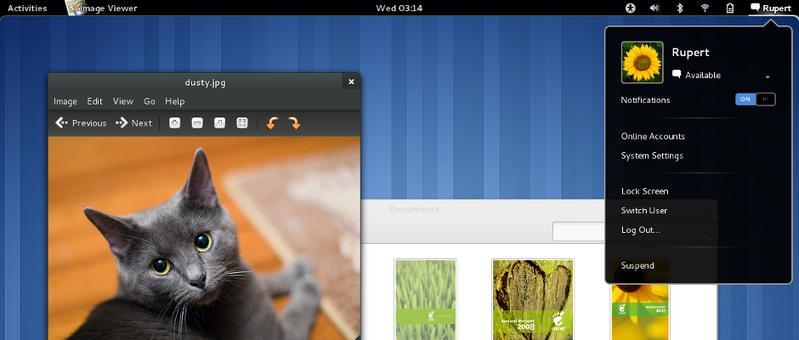 Saborea Gnome 3.6 antes de su lanzamiento