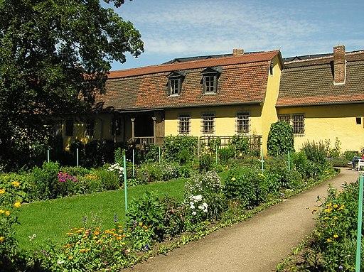 Goethes Garten (Weimar)
