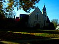 Good Shepherd Lutheran Church Viroqua, WI - panoramio.jpg