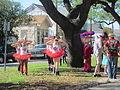 Goodchildren Easter 2012 S Roch Av Cherry Bombs Dance 2.JPG