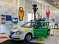 Google Maps Street View Car (7995216617).jpg
