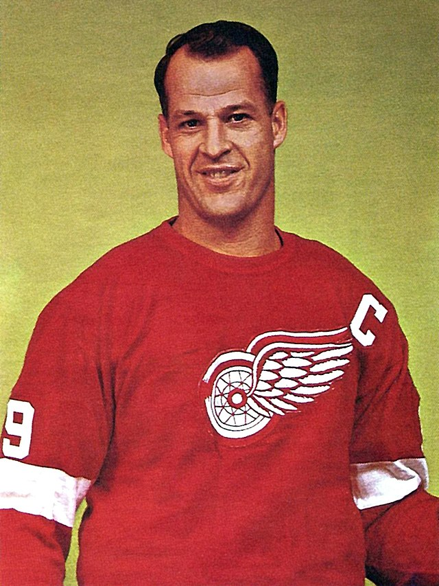 f516bcab6a5 History of the Detroit Red Wings - Wikiwand