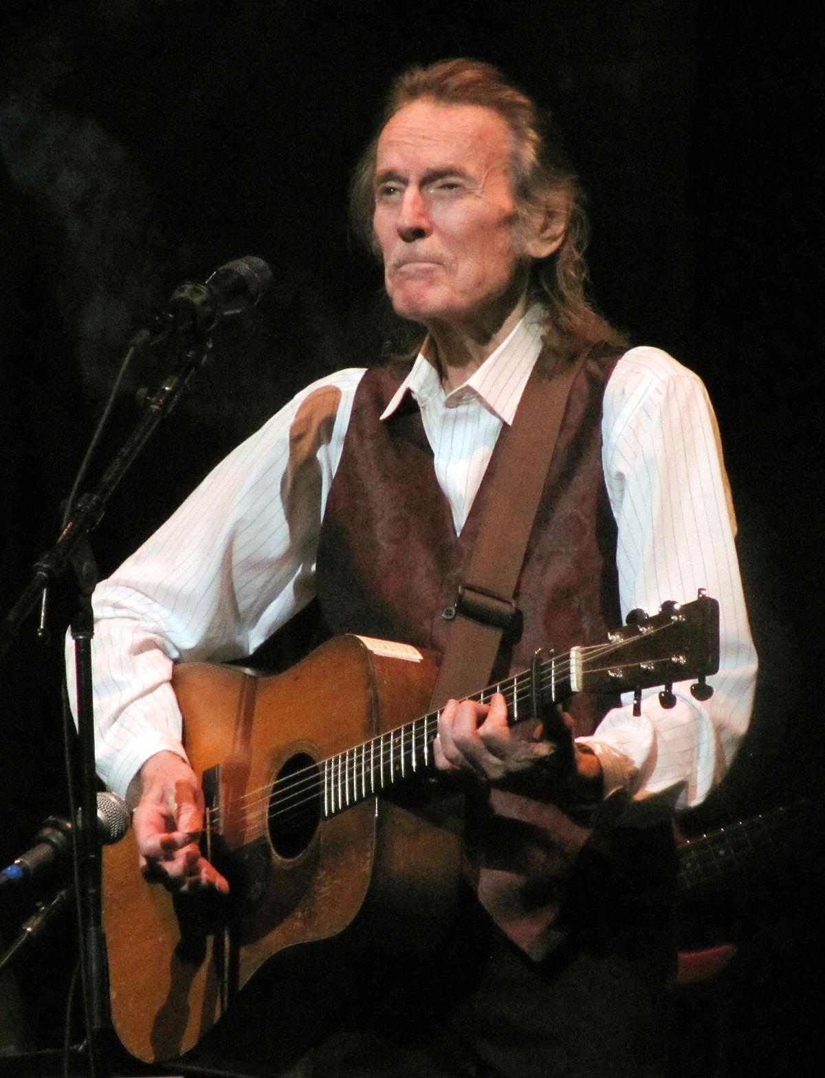 Gordon Lightfoot - Wikipedia