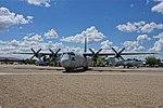 Gowen Field Military Heritage Museum, Gowen Field ANGB, Boise, Idaho 2018 (45913342325).jpg