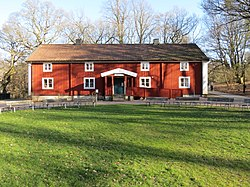 Slottsskogen Wikipedia