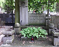 Grób Stanisława Kaliszka na Cmentarzu Komunalnym we Włocławku.jpg