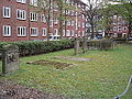 Grabsteine Struenseestraße Schleepark Altona.JPG